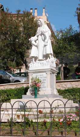 María de Mattias, Santa (1805-1866)