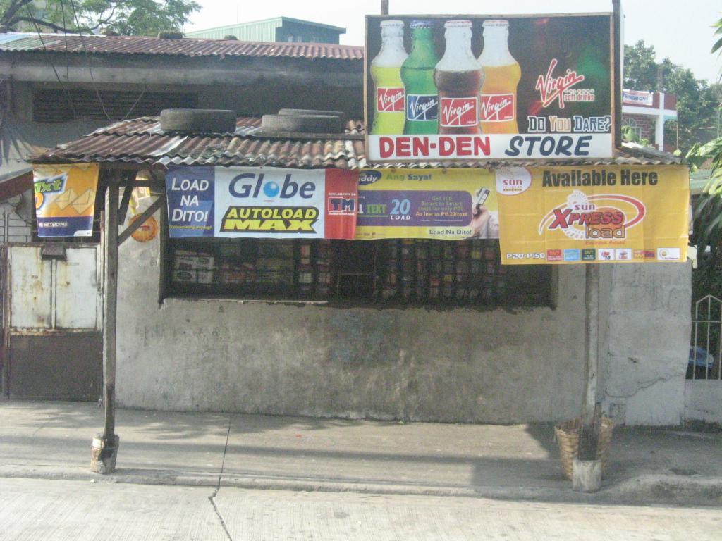 The Role of Sari-sari Store and its Retail Technique in Philippine Culture Essay