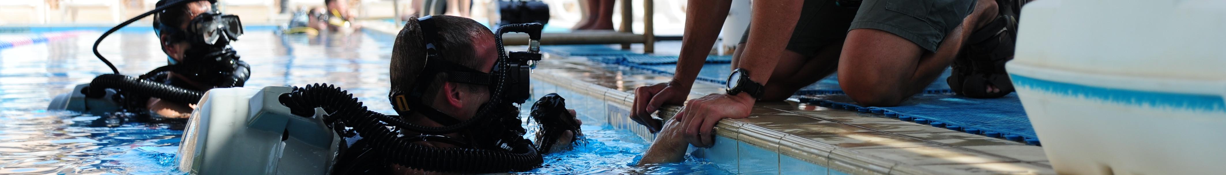Wikipedia:WikiProject Underwater diving - Wikipedia