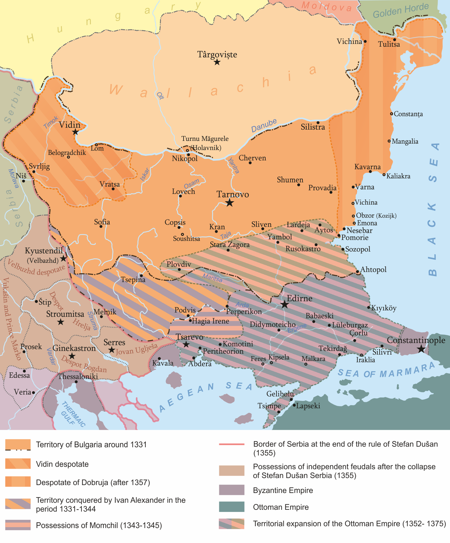 Second_Bulgarian_Empire_under_the_rule_o