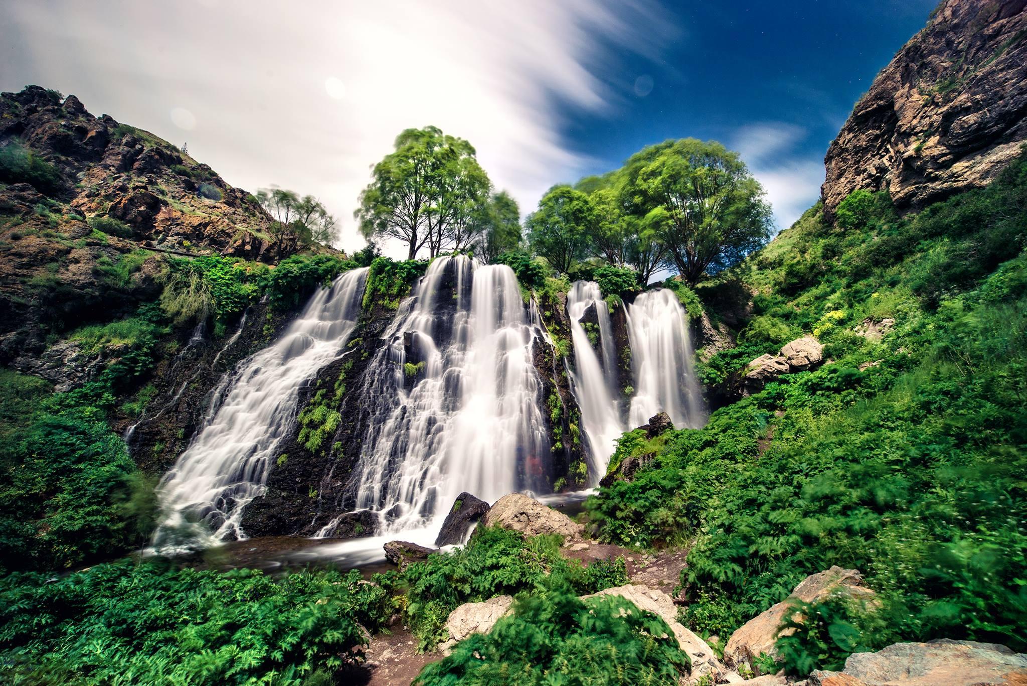 Շաքիի ջրվեժ - Վիքիպեդիա՝ ազատ ...