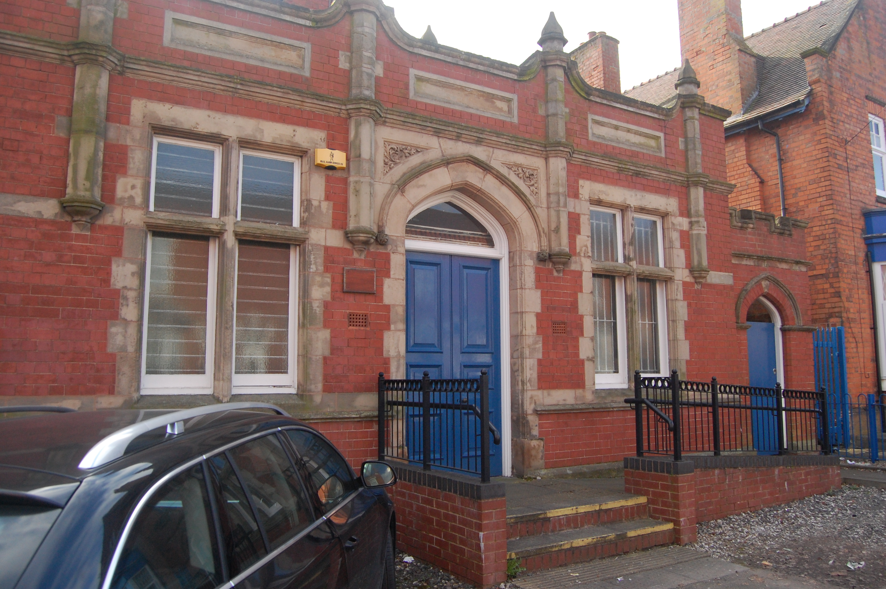 West Midlands Police Museum - Wikipedia