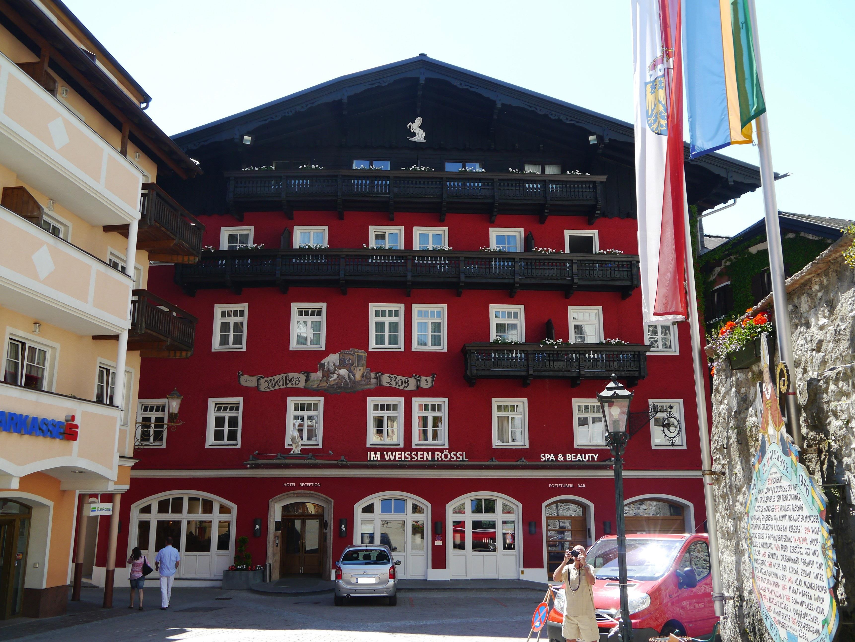 Romantik Hotel Sankt Peter Bad Neuenahr