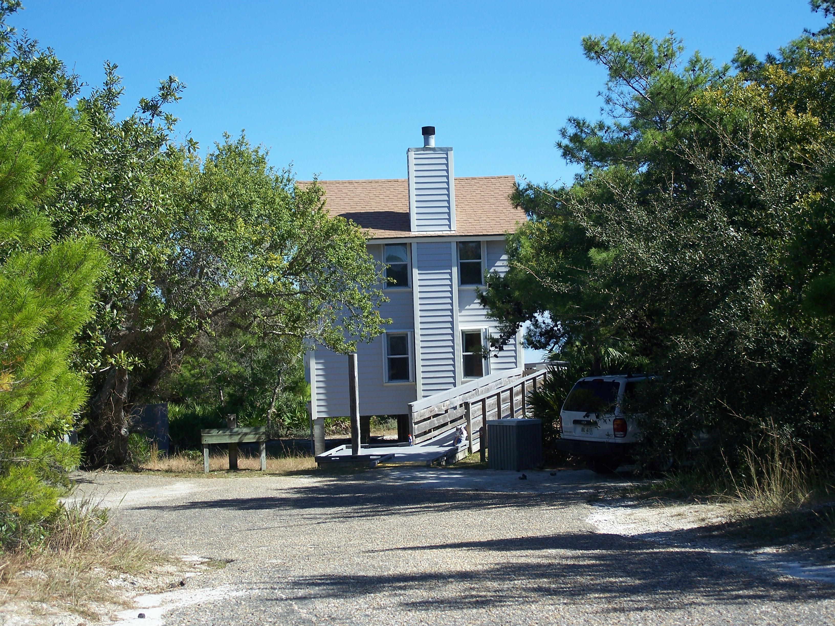 Charmant File:St Joseph Peninsula FL SP Cabin01