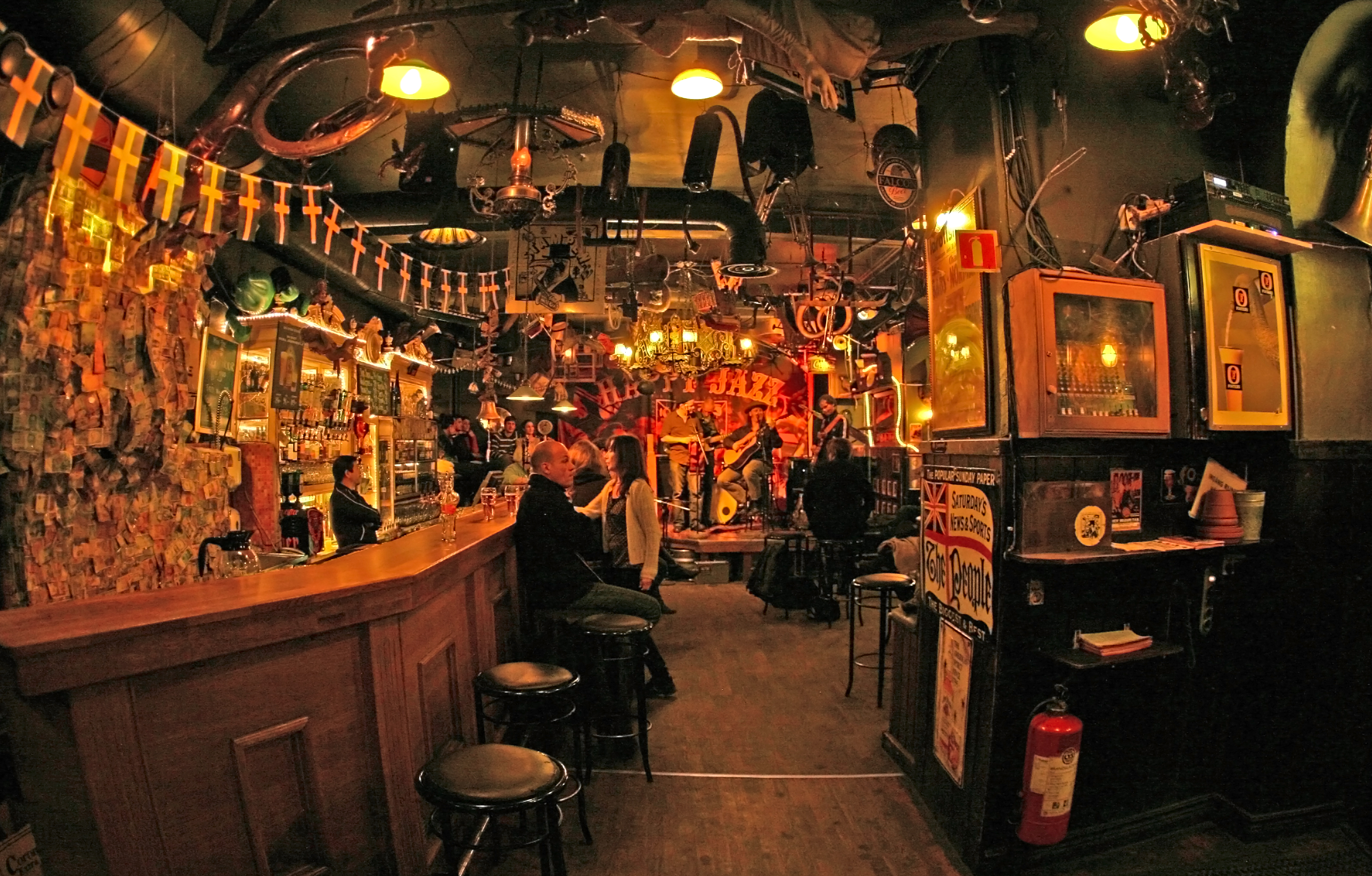 Pubs And Clubs With Function Room In Hastings Nz