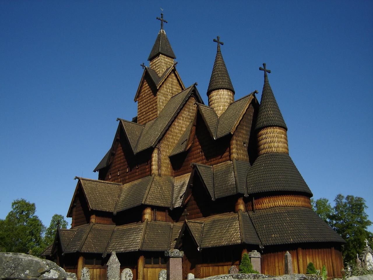 Fil:Stavkirke heddal 02.jpg - Wikipedia