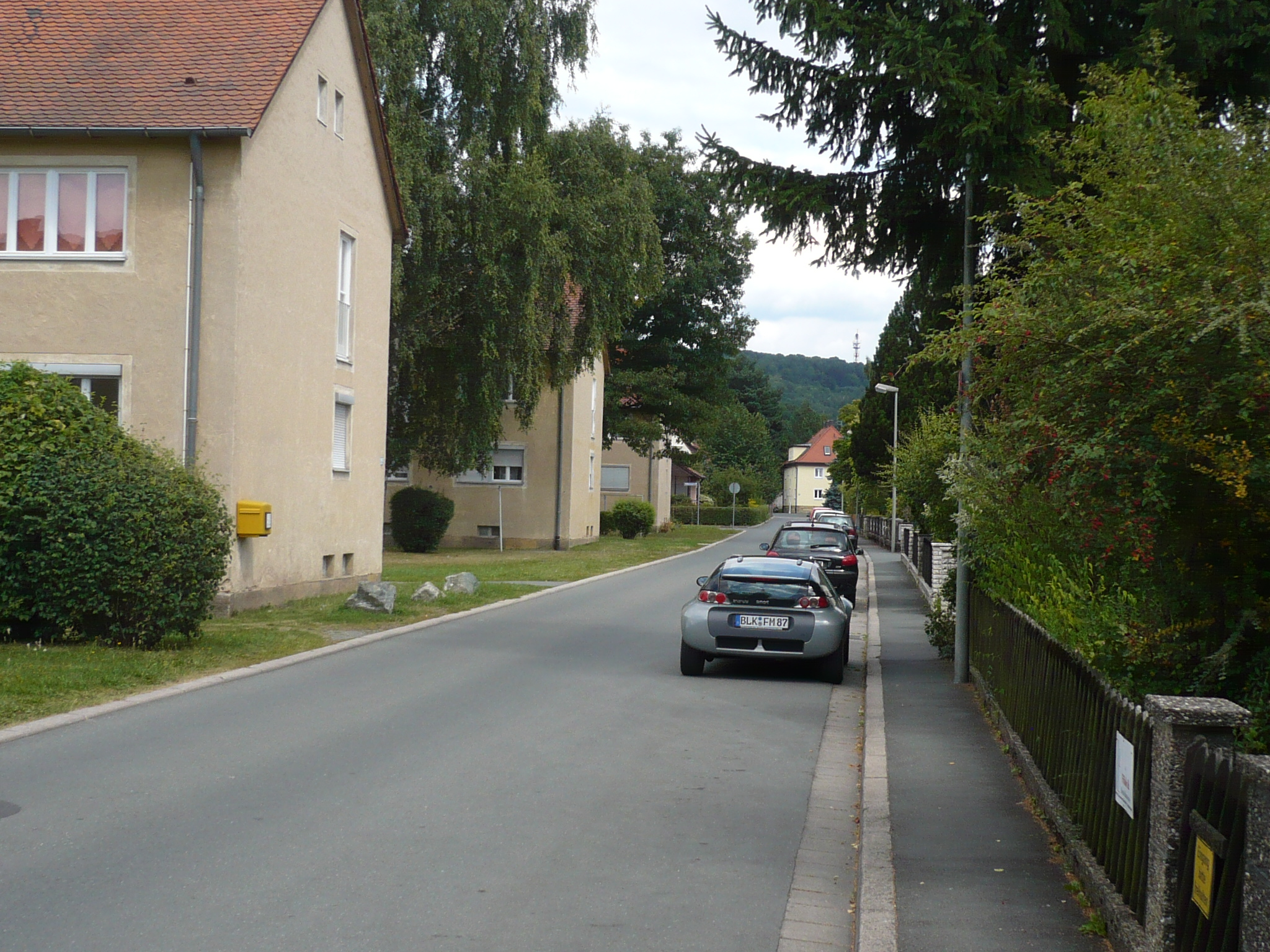Bayreuth Leute Kennenlernen - holidaysresurs