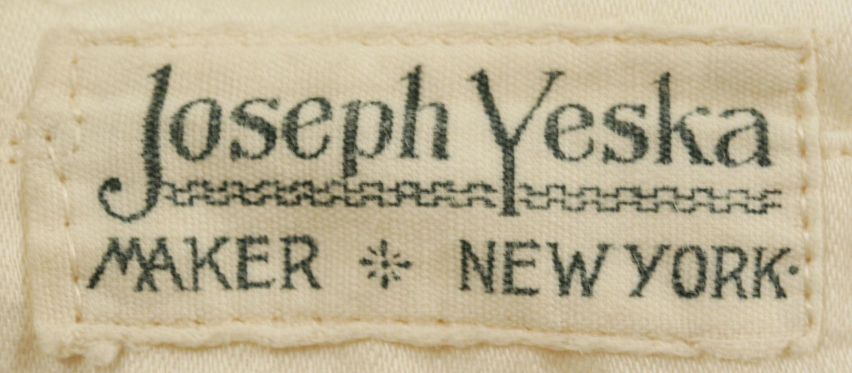 Title Suit American; Suit; Date circa 1880 date QS:P,+1880-00-00T00:00:00Z/9,P1480,Q5727902 Medium wool, linen Current location