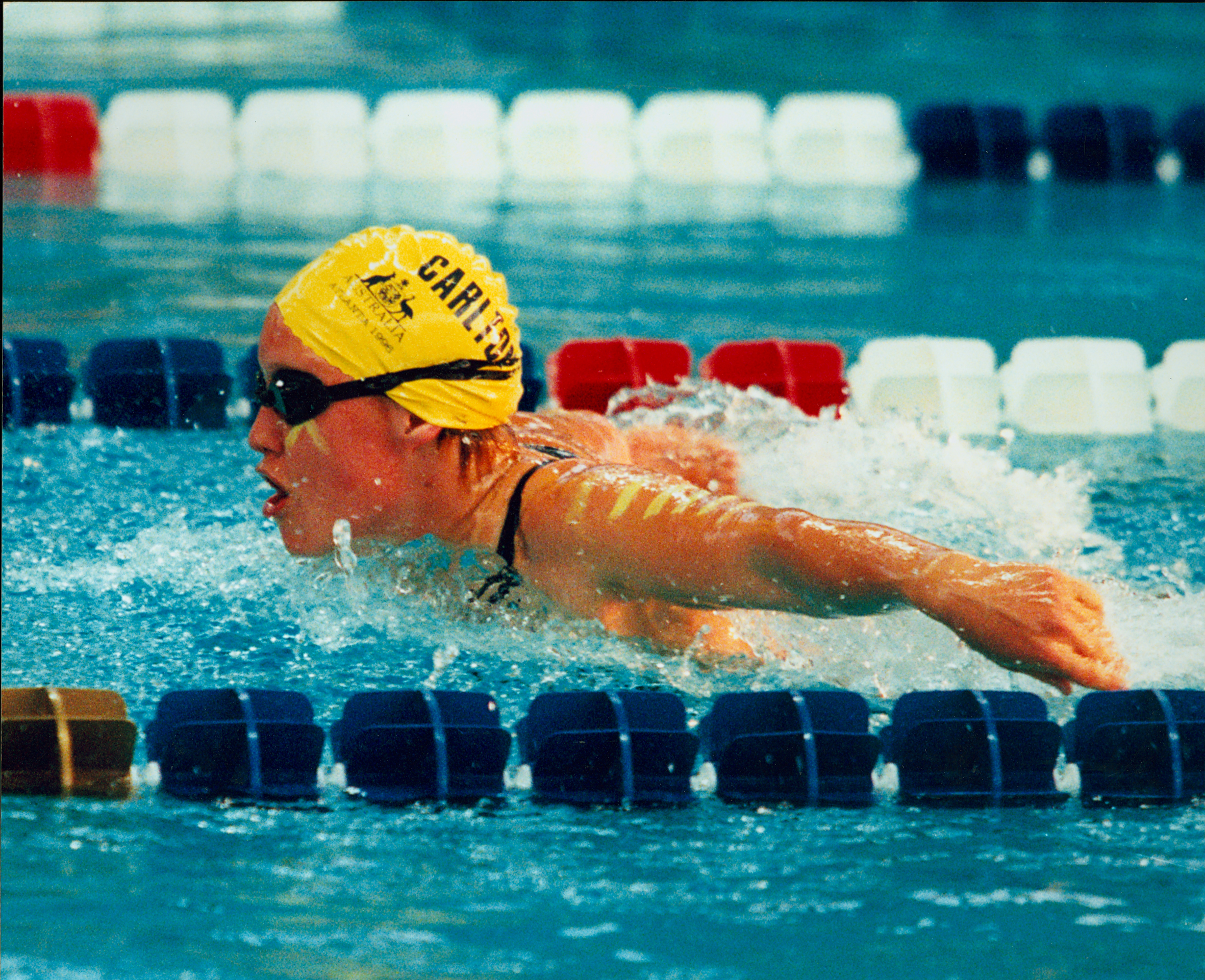 advantages of dating a swimmer Swimmers are a dedicated, crazy bunch whether you have gone down the path of dating an athlete before or not, it's impossible to ignore that swimmers are a little different they have the perks of being an athlete without the big head that comes from a pursuit of fame or riches.