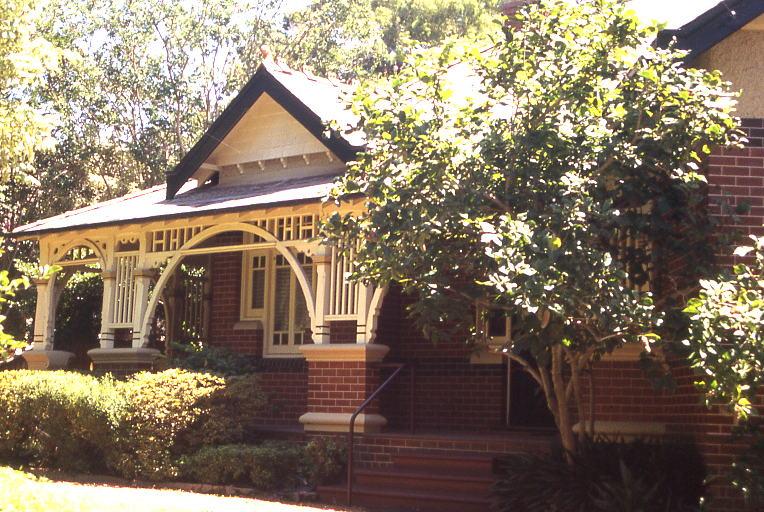 Home Appian Way Burwood New South Wales