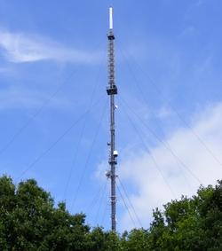 Tacolneston transmitting station