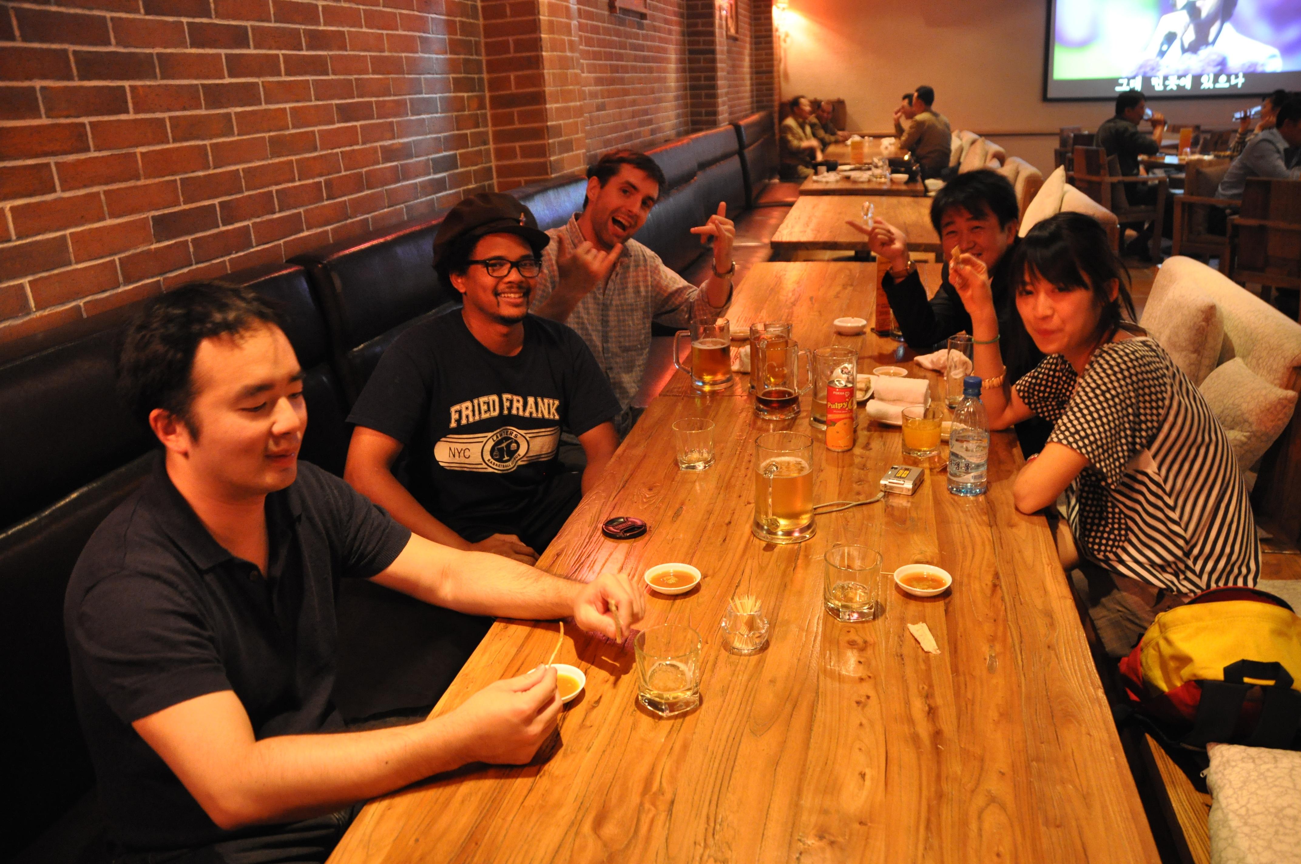 Beer in North Korea - Wikiwand