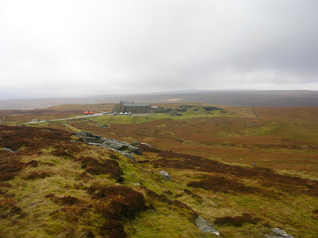 File:Tan Hill Inn and surrounding countryside - geograph.org.uk - 154898.jpg