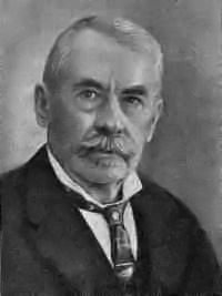 Theodor Fritsch German politician
