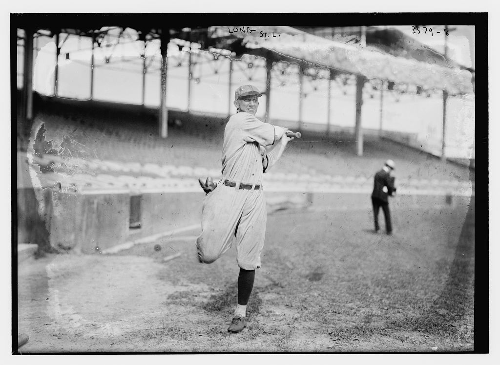 Tom Long (outfielder)