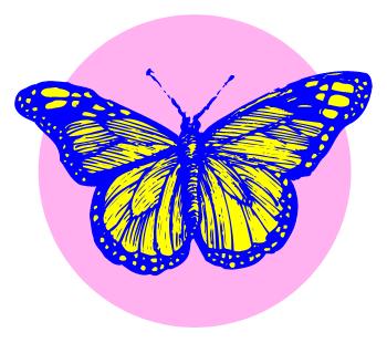 File Transgender Butterfly Png
