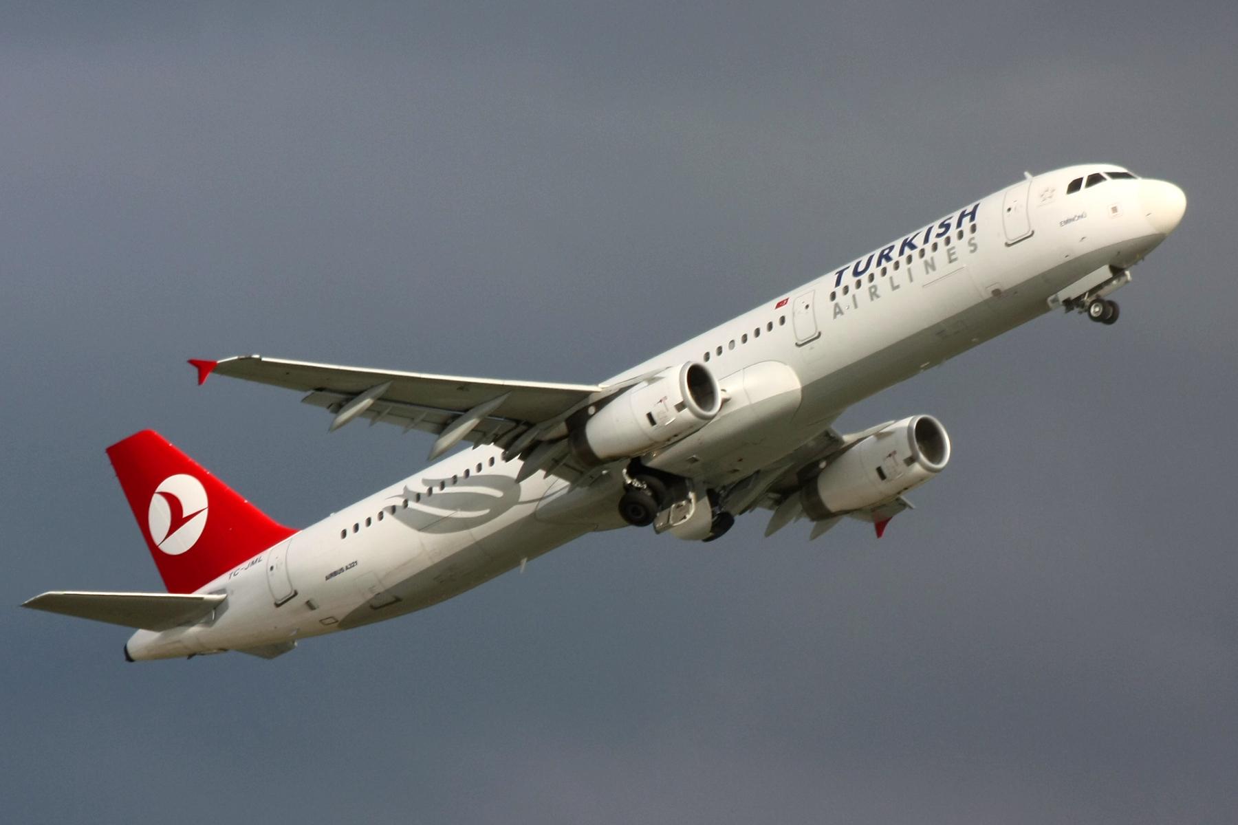 Bildresultat för turkish airlines a321