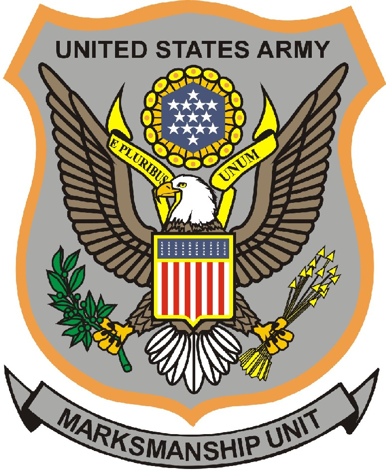 School Shooting United States 2019: United States Army Marksmanship Unit