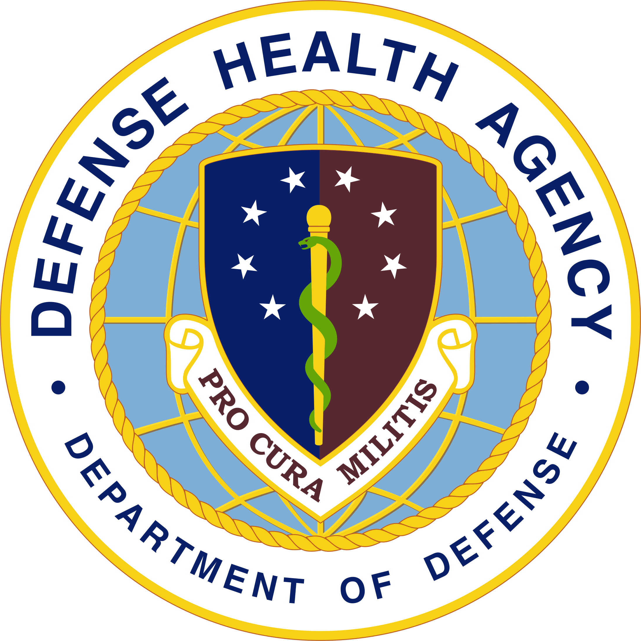 Defense Health Agency Wikipedia
