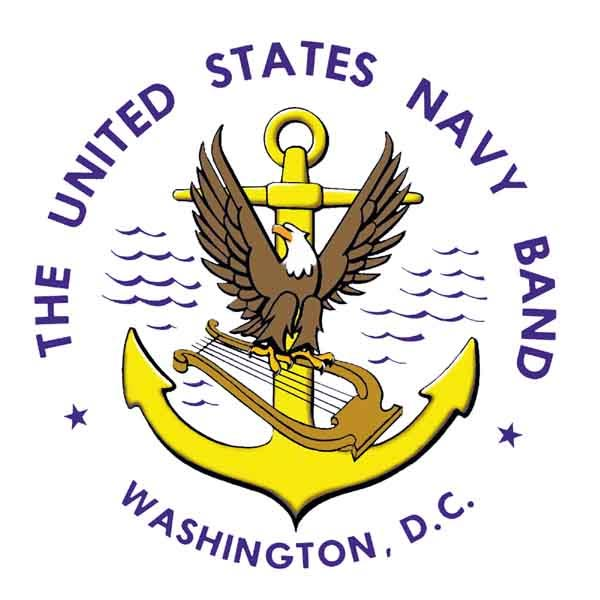 Fileunited States Navy Band Logog Wikimedia Commons