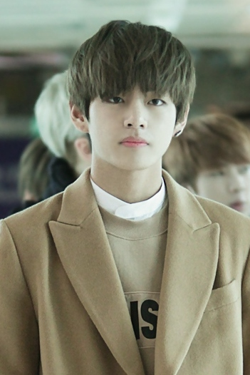 Bts Jungkook Airport Fashion