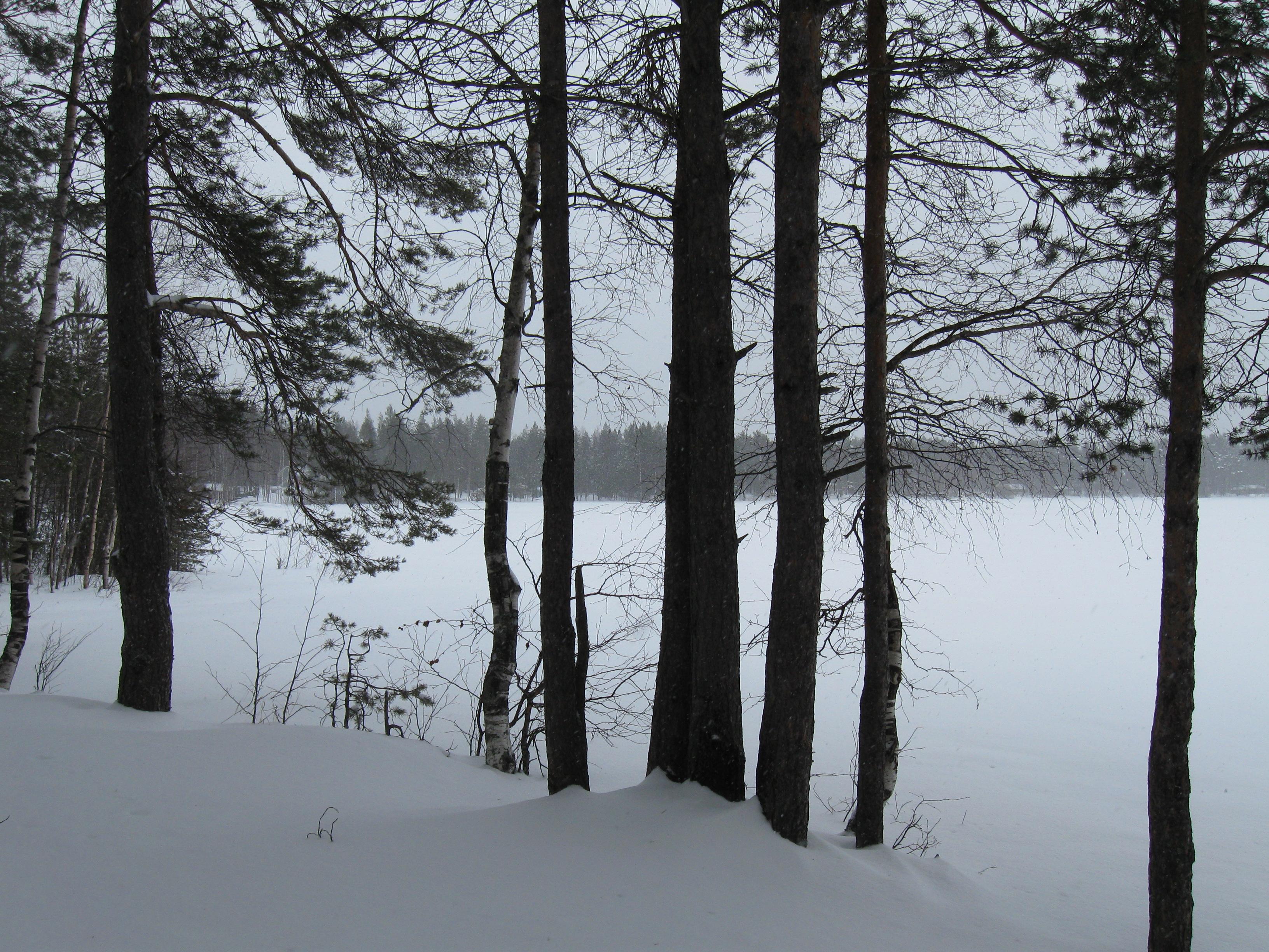 Valkiaisjarvi Oulu Wikipedia