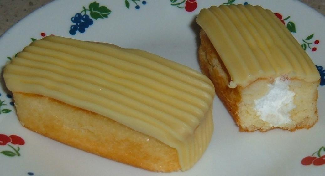 Zinger Cake Recipe