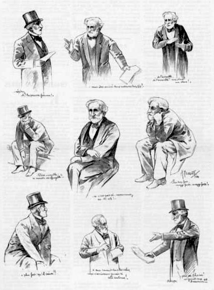File: Verdi aux repetiţii de Falstaff 1894.jpg