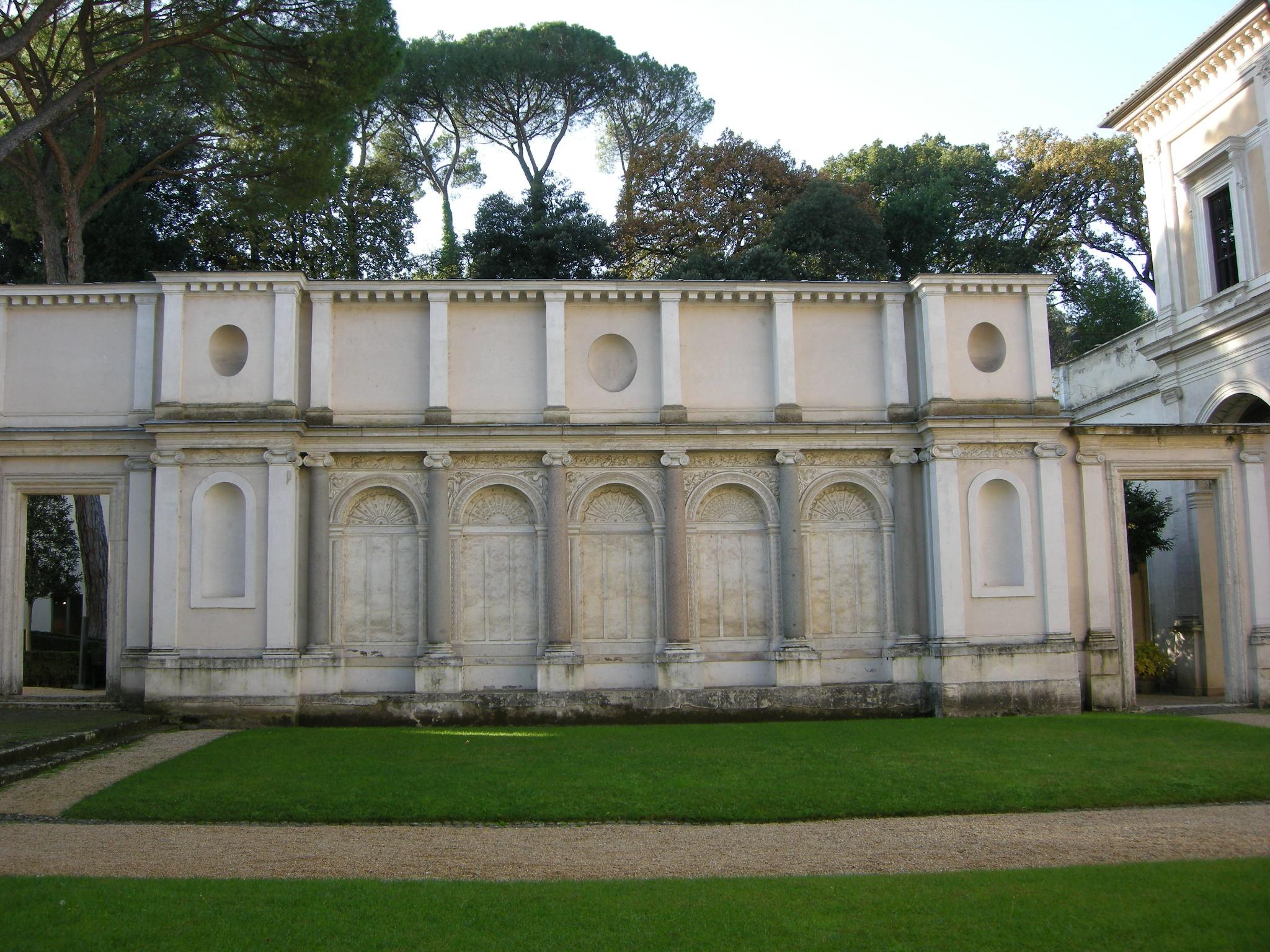 Villa Giulia Rom  Ef Bf Bdffnungszeiten