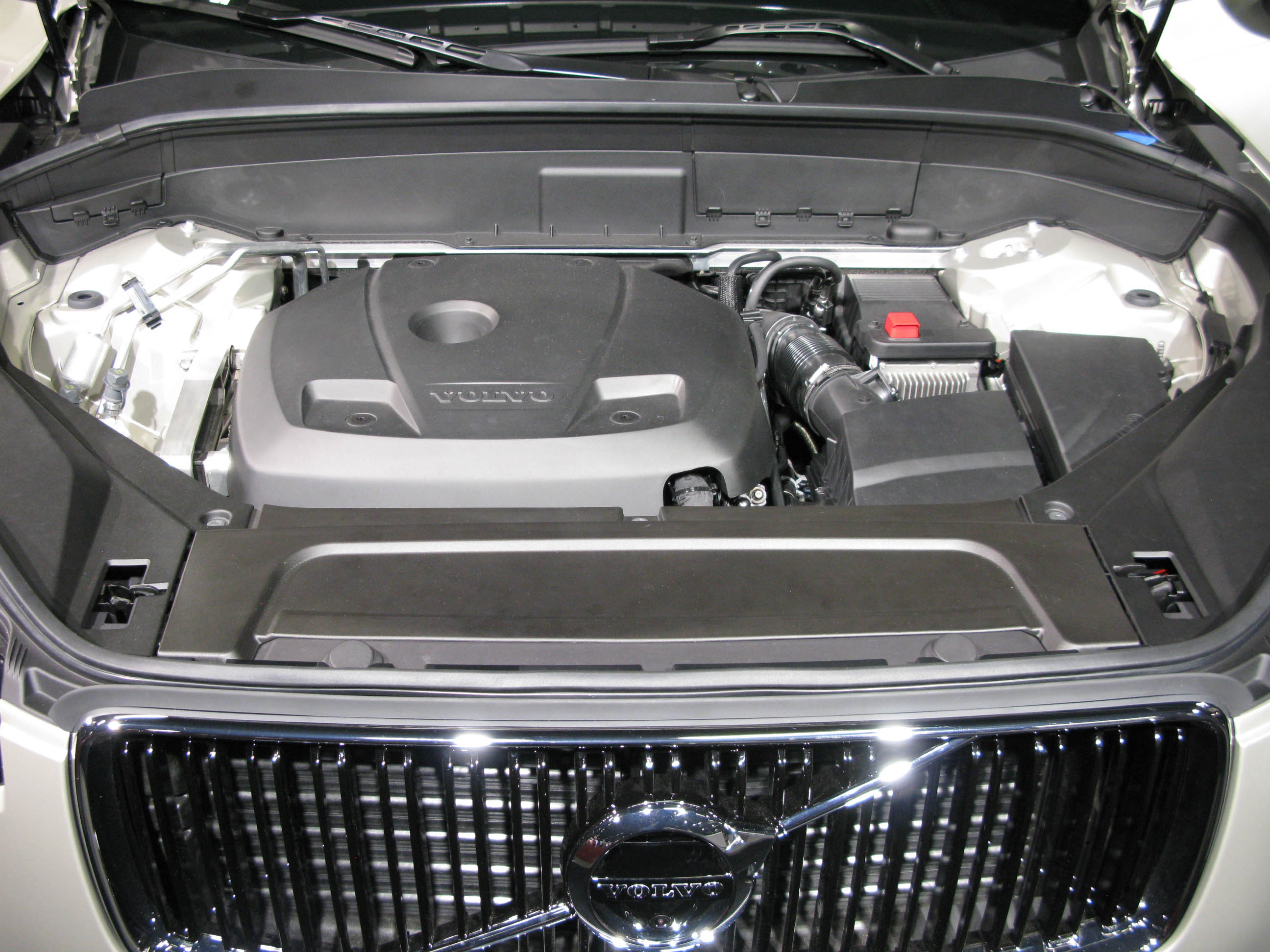 File Volvo Xc90 Ii T6 Engine Jpg