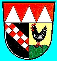 Landkreis Mellrichstadt (bis 1972)