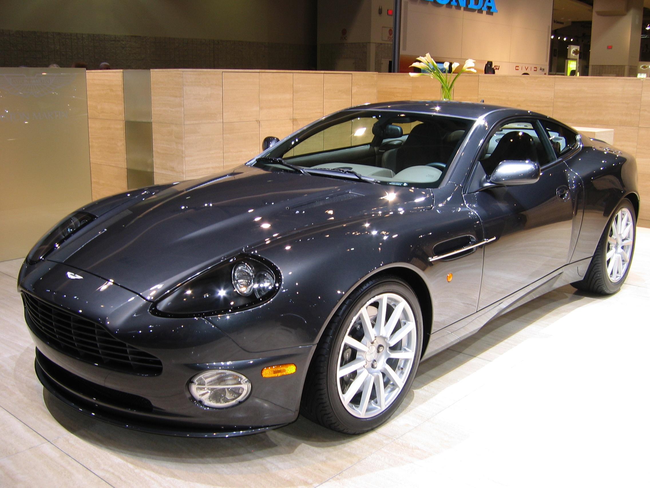 FileWashauto Aston Martin Vanquish Sjpg Wikimedia Commons - 2006 aston martin vanquish