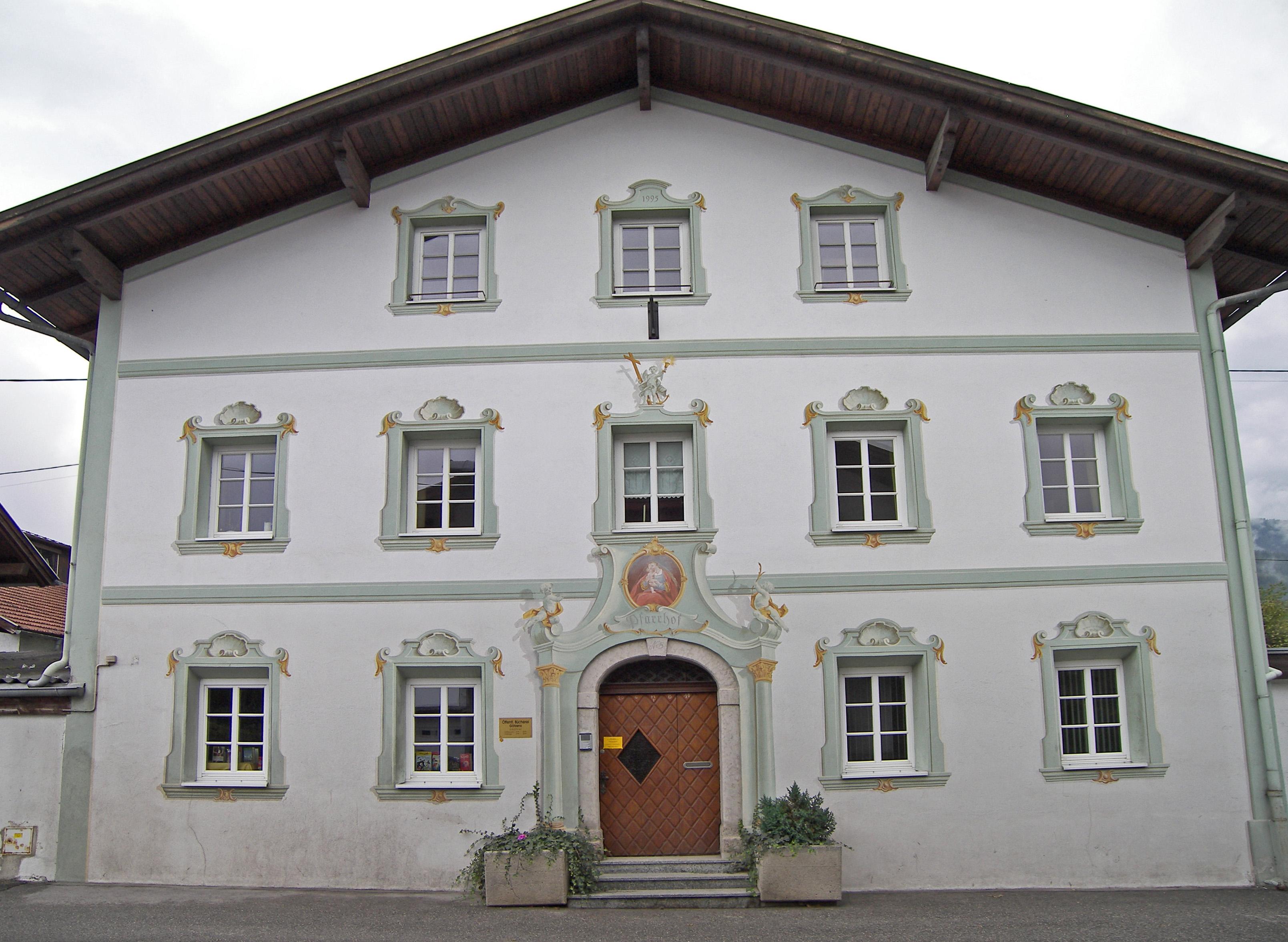 Online-Dating Gtzens. Triff Mnner und Frauen Gtzens, Tirol