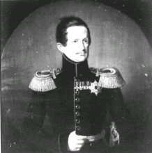 Duke of Nassau