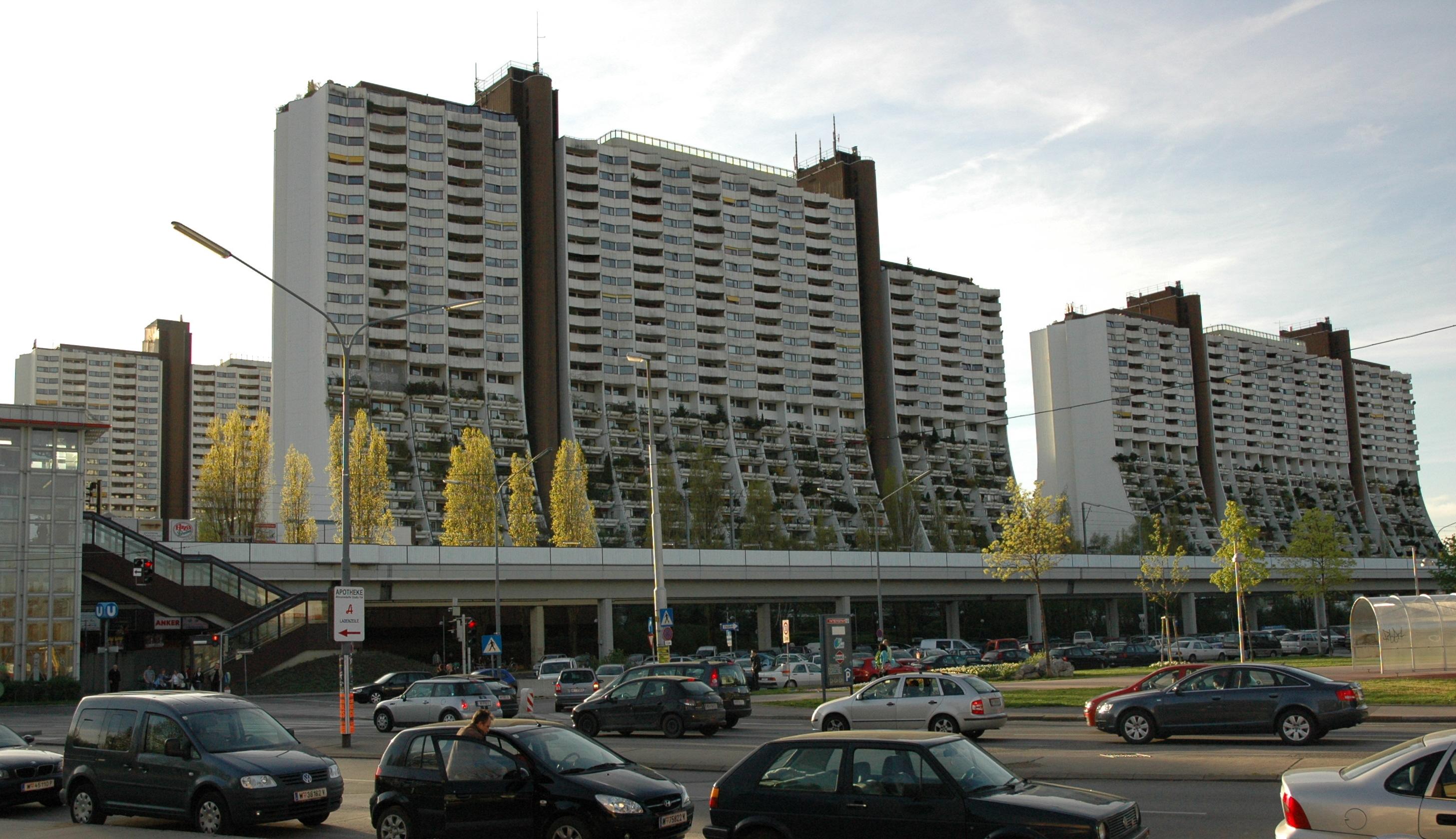 file wohnpark alterlaa wikimedia commons