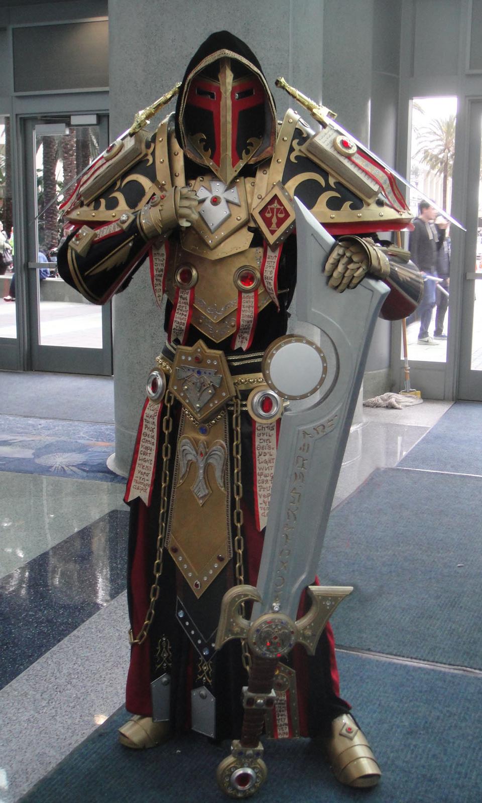 Personnages De Warcraft Wikipédia