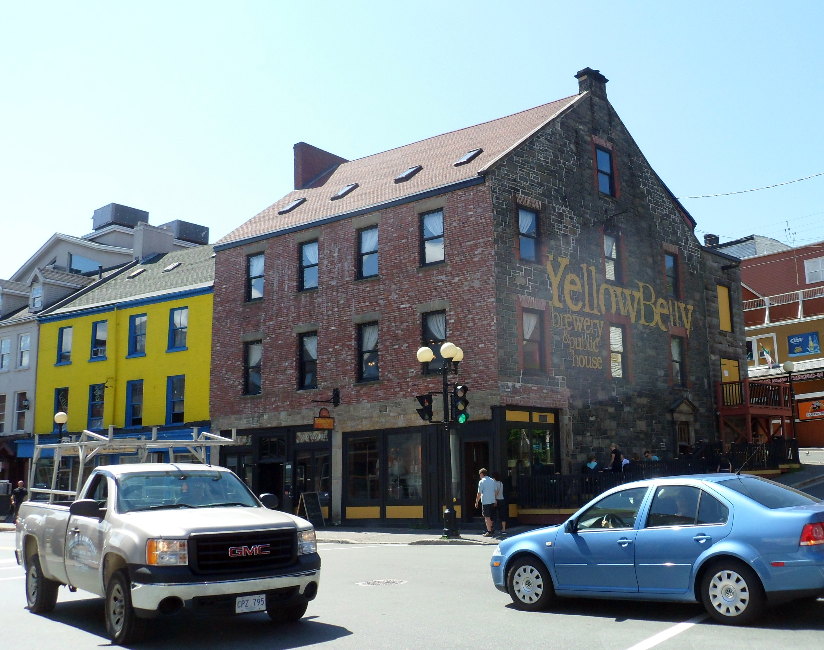 File:Yellow Belly Brewery, St John's, NL.jpg - Wikimedia ...