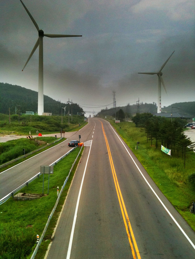 Energy in South Korea - Wikipedia