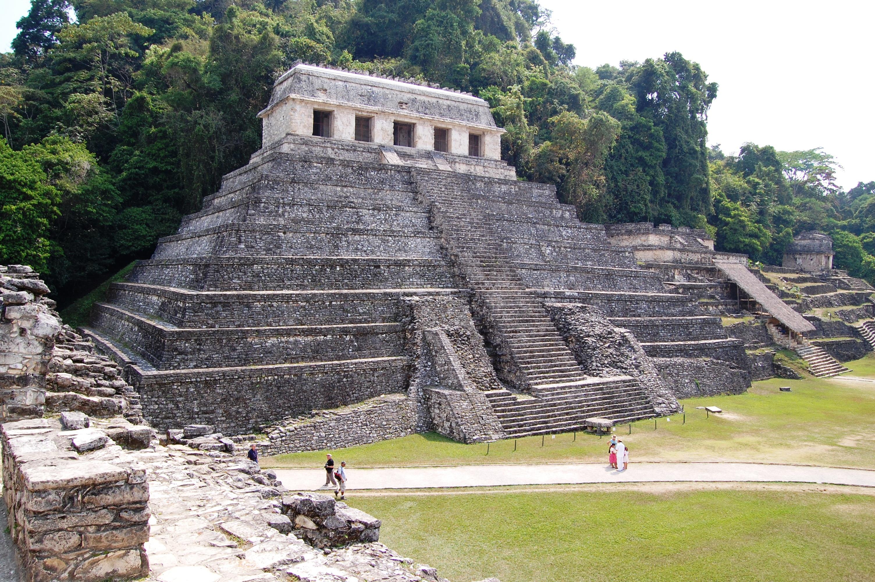 maya ballspiel