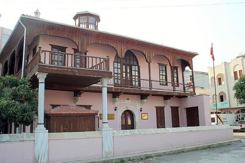 Silifke Atatürk Museum - Wikipedia