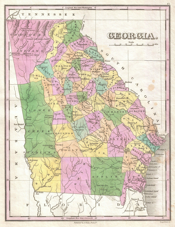 File:1827 Finley Map of Georgia - Geographicus - Georgia ... on map of italy, blue ridge georgia, dallas georgia, map of africa, map of texas, map of michigan, marietta georgia, map of the world, roswell georgia, albany georgia, jekyll island georgia, kennesaw georgia, map of south america, map of europe, map of north carolina, map of canada, gainesville georgia, waycross georgia, map of china, map of germany, statesboro georgia, map south carolina, duluth georgia, newnan georgia, map of usa, map alabama, canton georgia, decatur georgia, plains georgia, map of virginia, savanna georgia, tifton georgia, map of mexico, map of florida, dacula georgia, map of the united states, map of ohio,
