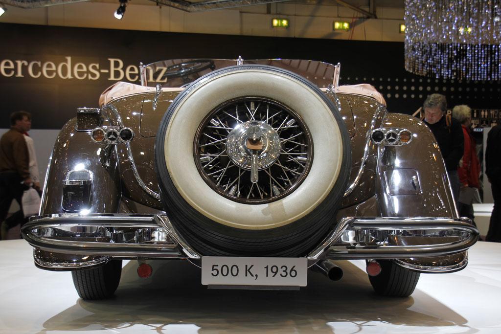 File:1934 Mercedes Benz 500 K Special Roadster 3274 - Flickr - nemor2.jpg