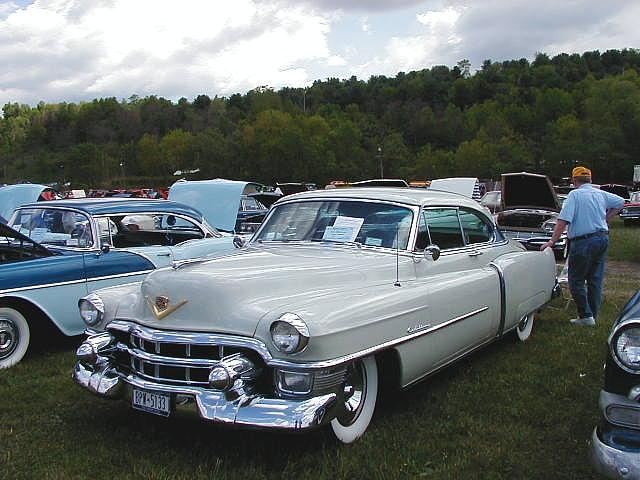 File:1953 Cadillac.jpg - Wikimedia Commons