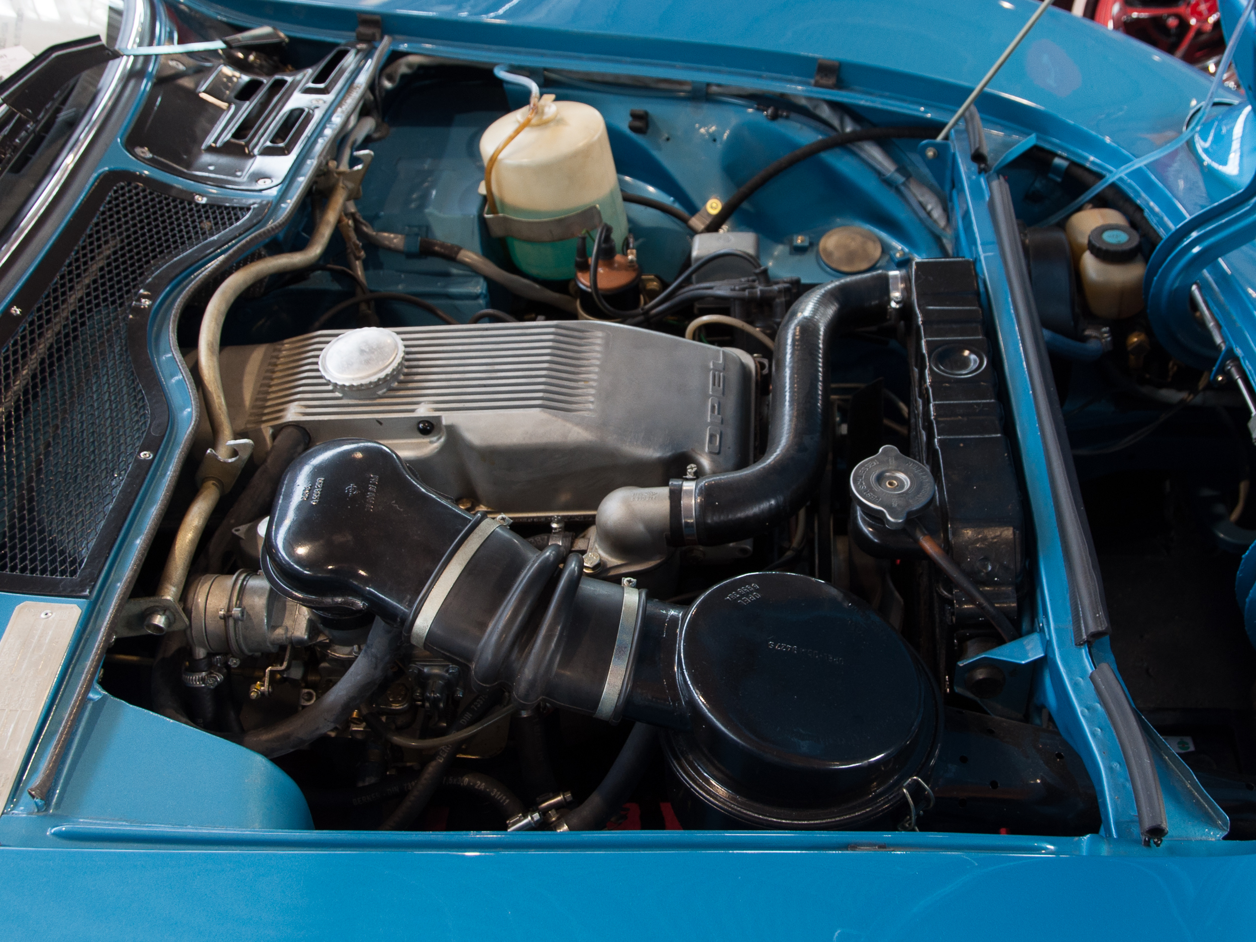 1970_Opel_GT_1900 Surprising Lotus Carlton Engine for Sale Cars Trend