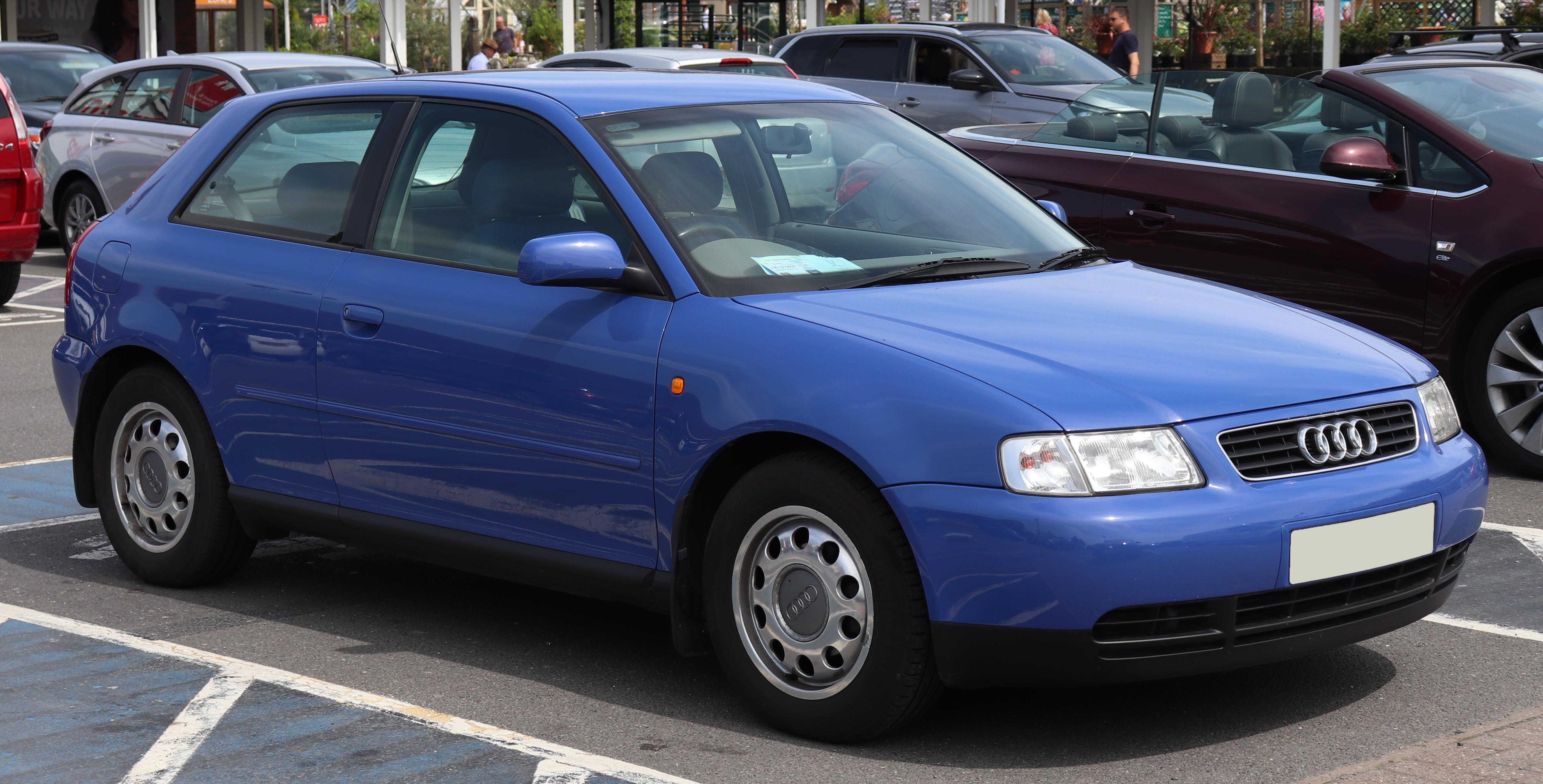 Kekurangan Audi 1998 Spesifikasi