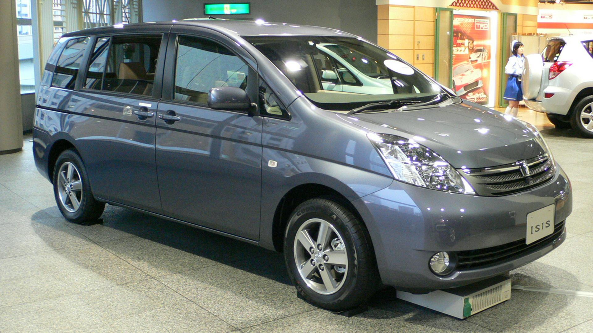 Toyota Car New Model