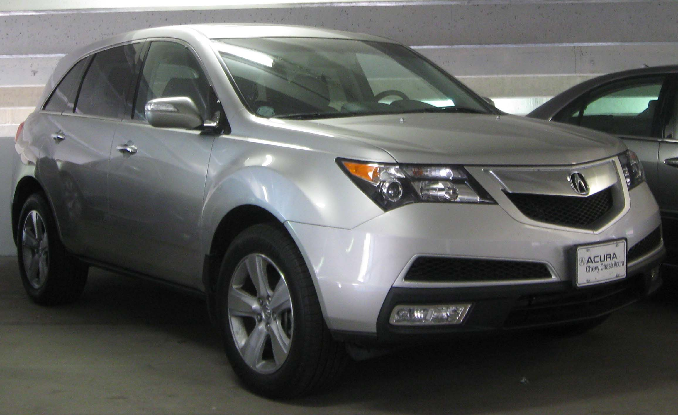 Image Result For Acura Mdx Interior