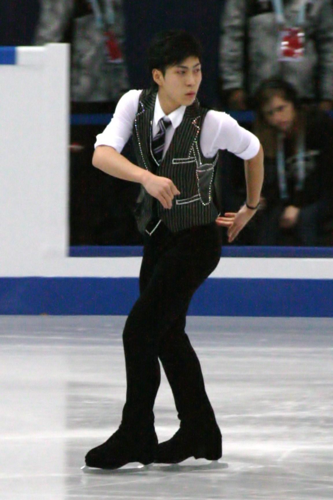 Final Grand Prix D Keiji Tanaka