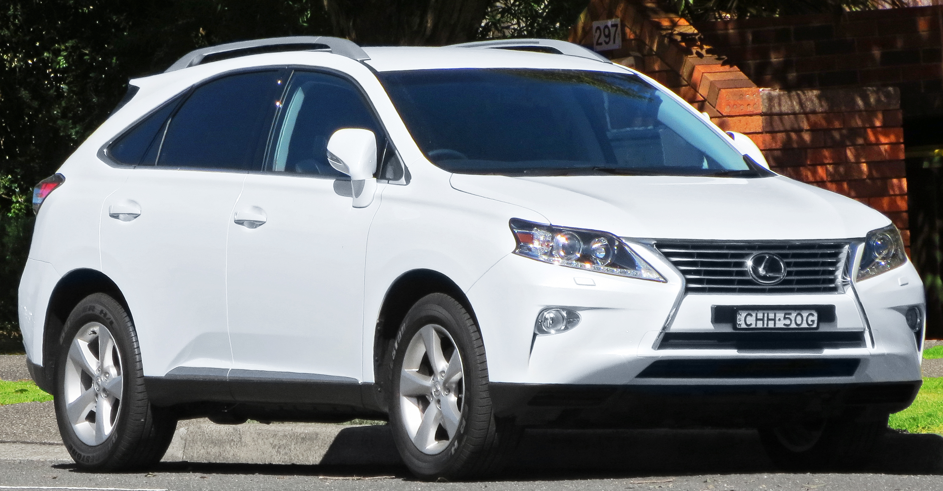 file 2012 lexus rx 350 ggl15r luxury wagon 2012 09 01 wikipedia. Black Bedroom Furniture Sets. Home Design Ideas