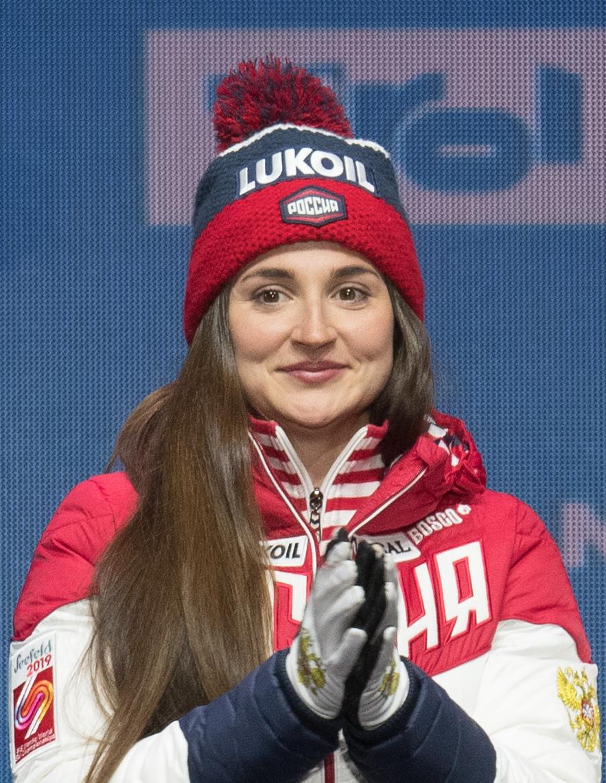 Julia Belorukova